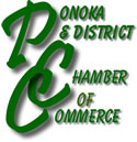 Ponoka Chamber of Commerce