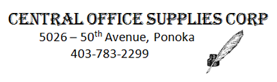 Central Office Supplies Corp.