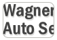 Wagner's Automotive Service