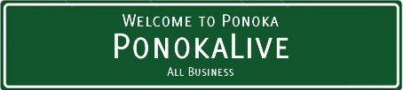 Welcome to Ponoka